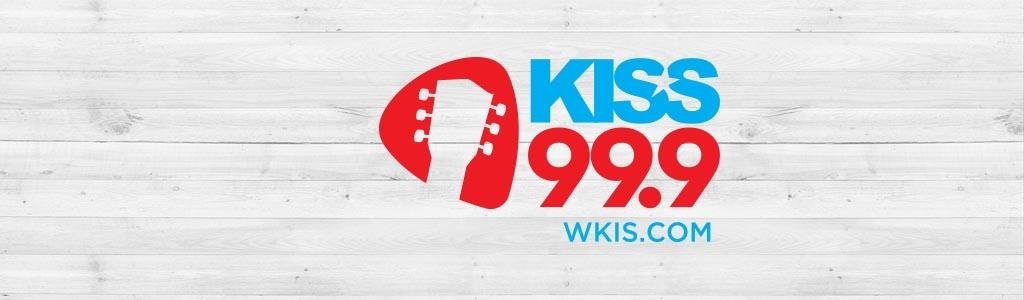 KISS 99.9 FM