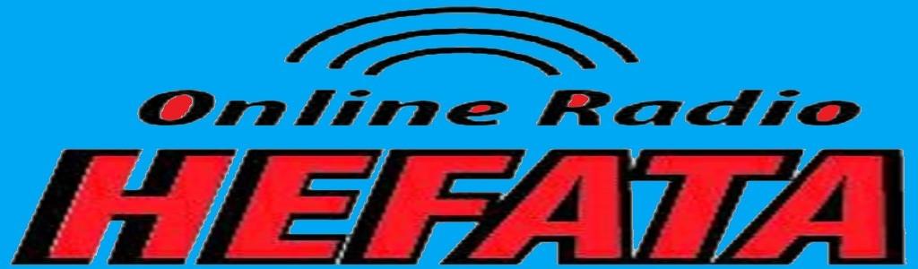HEFATA ONLINE RADIO