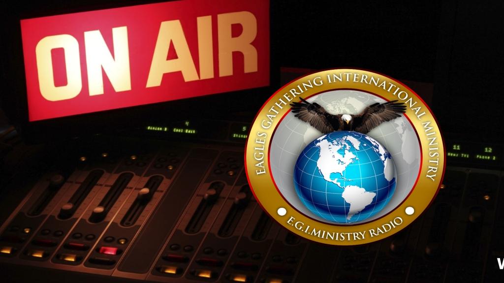 E.G.I. MINISTRY RADIO
