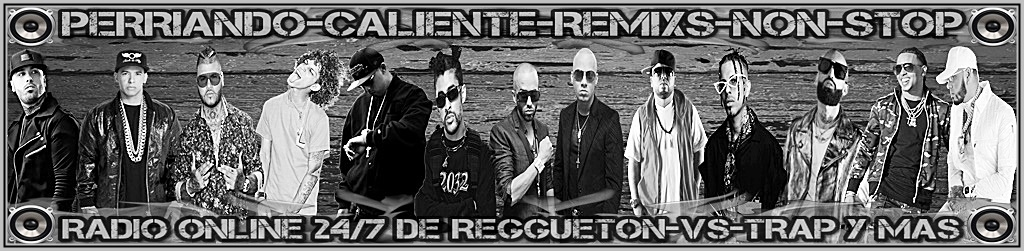 PERRIANDO-CALIENTE-REMIXS-NON-STOP