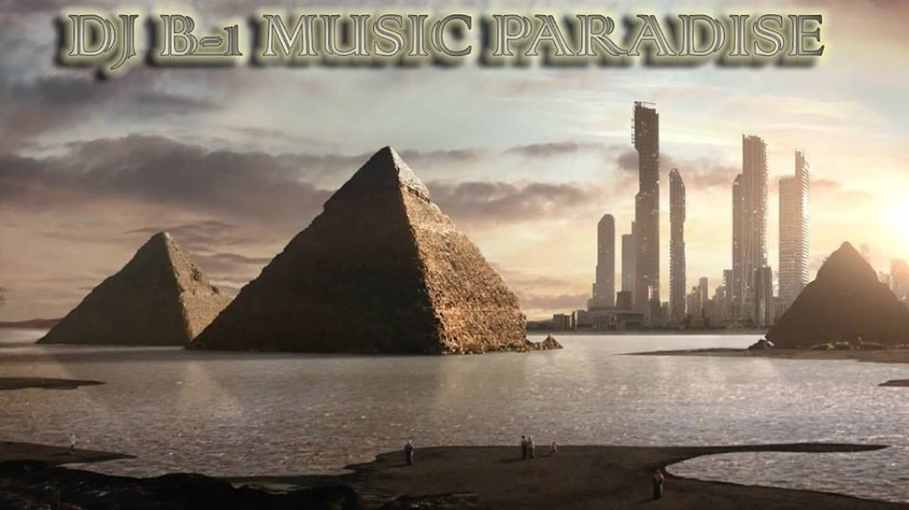 Planet Funksville Radio