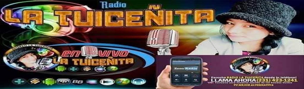 RADIO LA TUICEÑITA