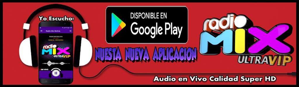 Radio Mix Bolivia