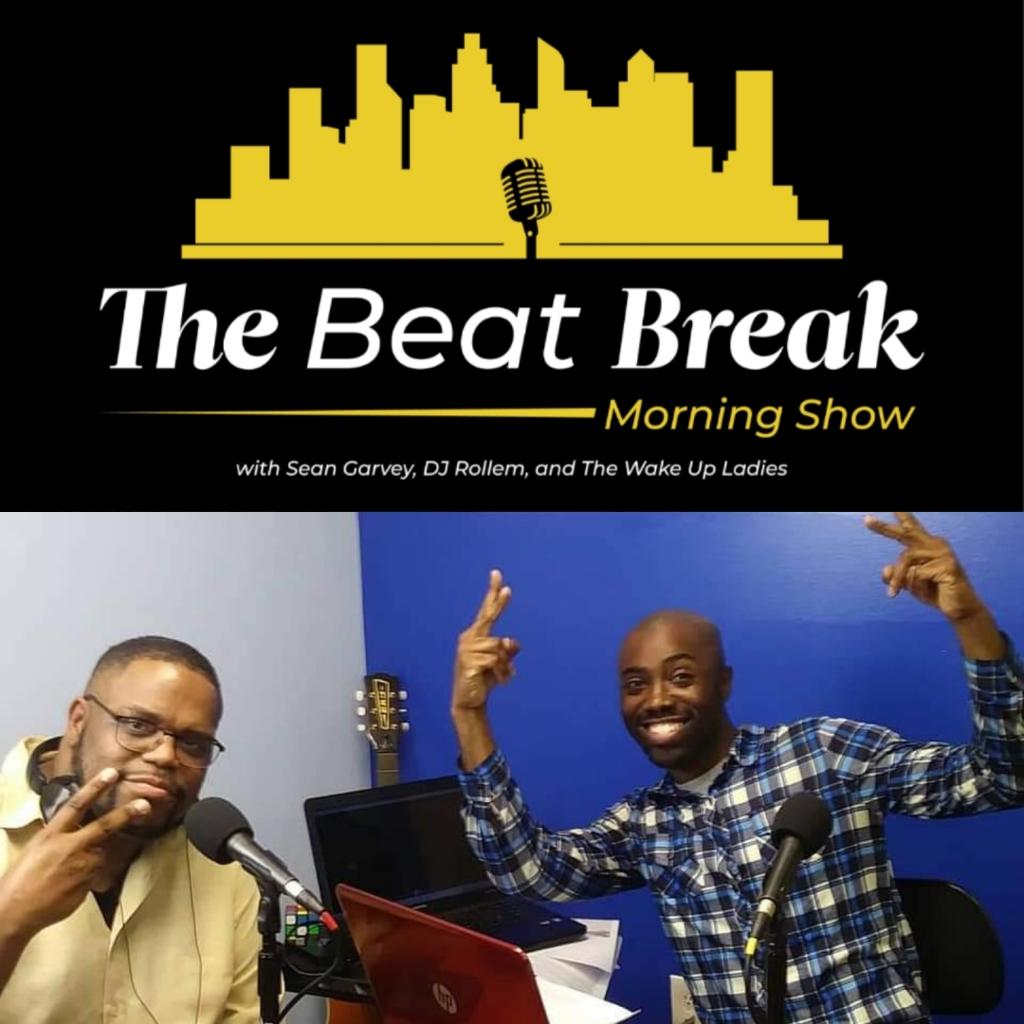 Reach One Network - Beat Break 87 FM Atlanta