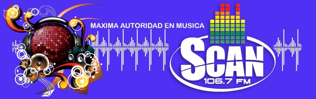 SCAN 106.7 FM