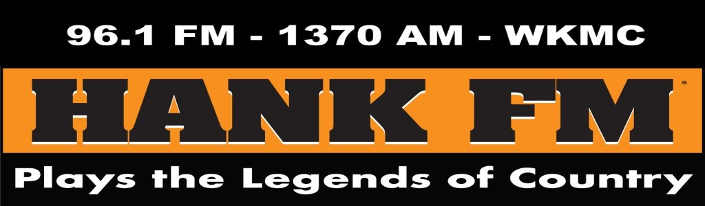 96.1 Hank FM WKMC