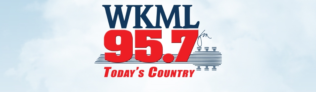 WKML 95.7