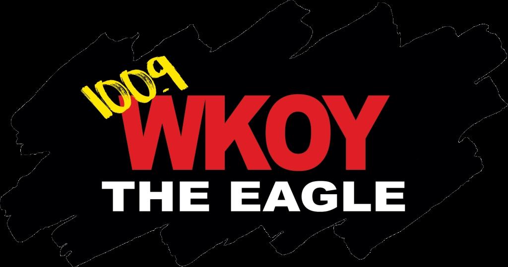 WKOY Eagle 100.9