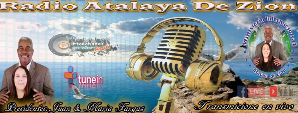 Radio Atalaya De Zion