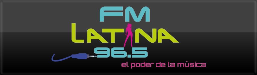 Latina 96.5
