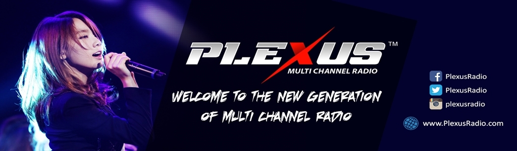 Plexus Radio - Vocal Trance