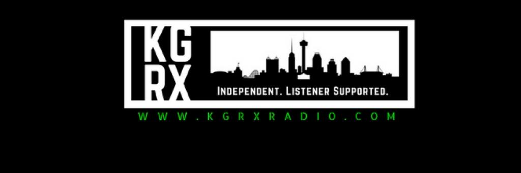 KGRX Radio
