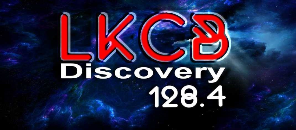 Lkcb 128.4 Discovery!