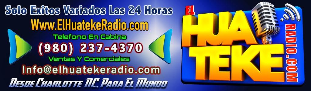 El Huateke Radio