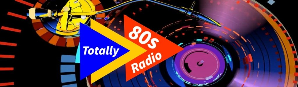 Totally80s Radio