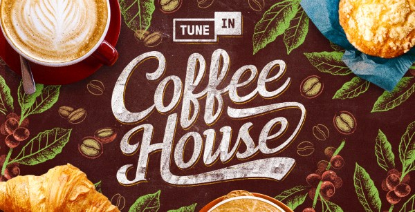 Coffee House Tunein
