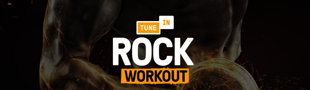 Rock Workout