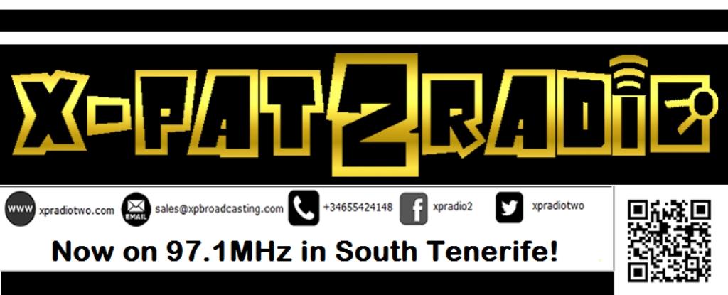 X-Pat Radio Two