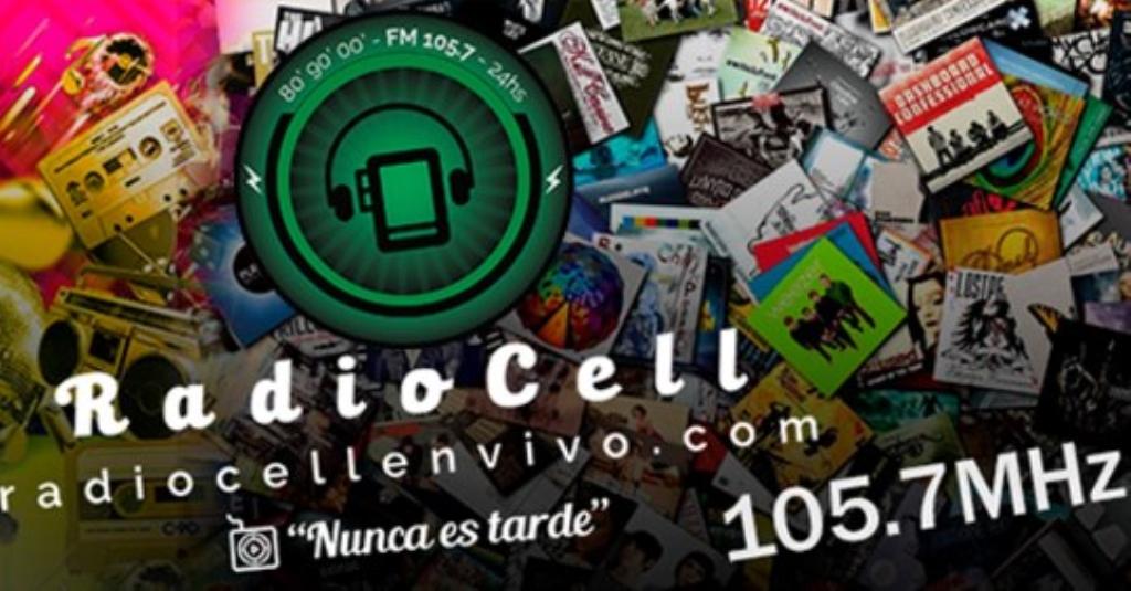Radio Cell Rafaela