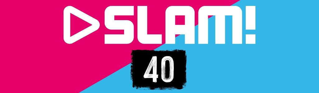 SLAM!40