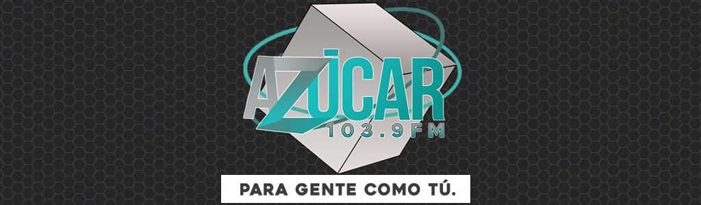 AZUCAR 103.9 FM