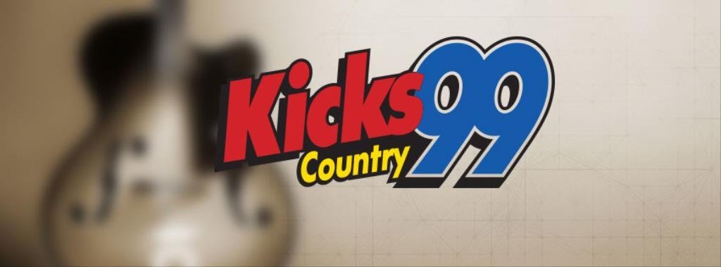 Kicks 99 WKXC FM 995 Augusta GA