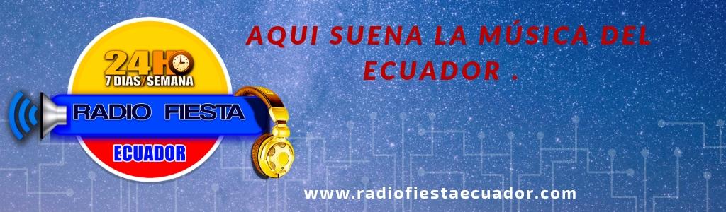 Radio Fiesta Ecuador