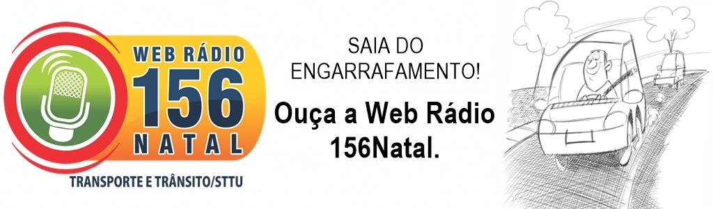 Rádio 156Natal