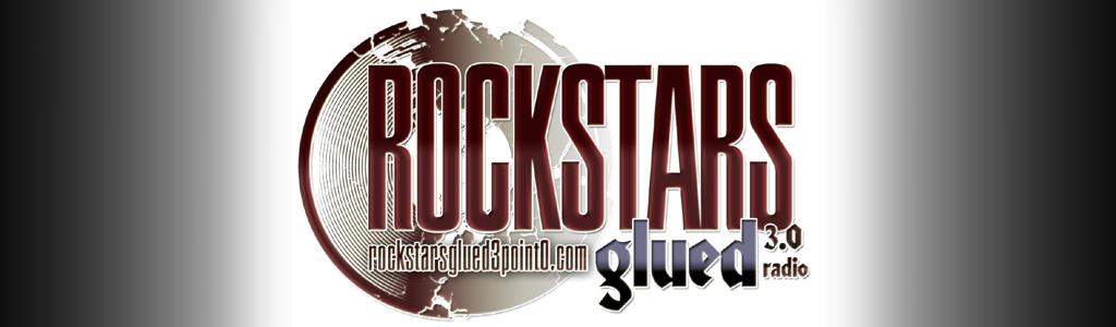 Rockstars Glued 3.0