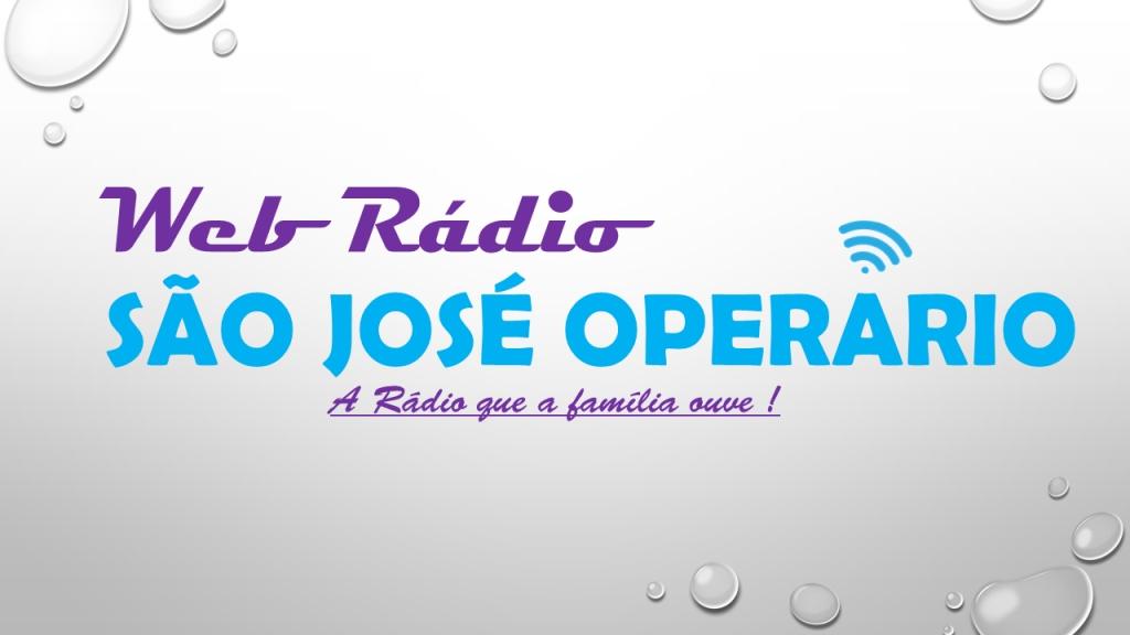 Radio São José Operário