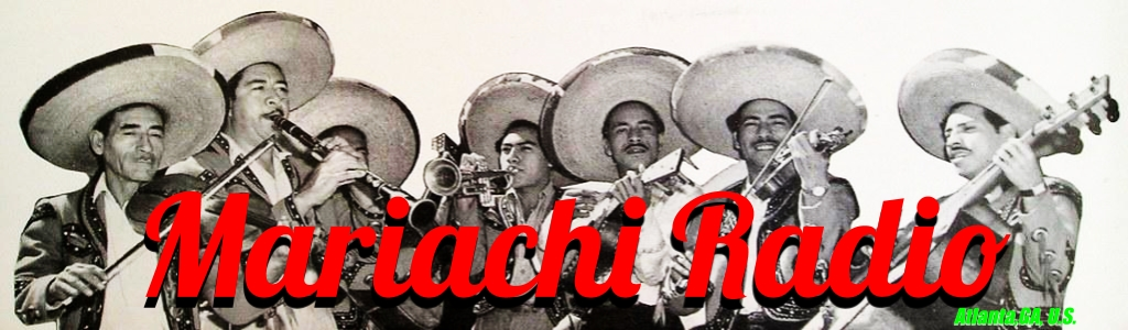 Mariachi Radio