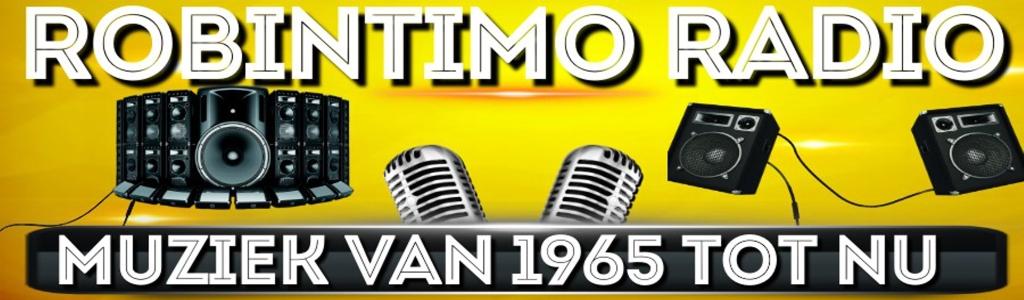 Robintimo Radio
