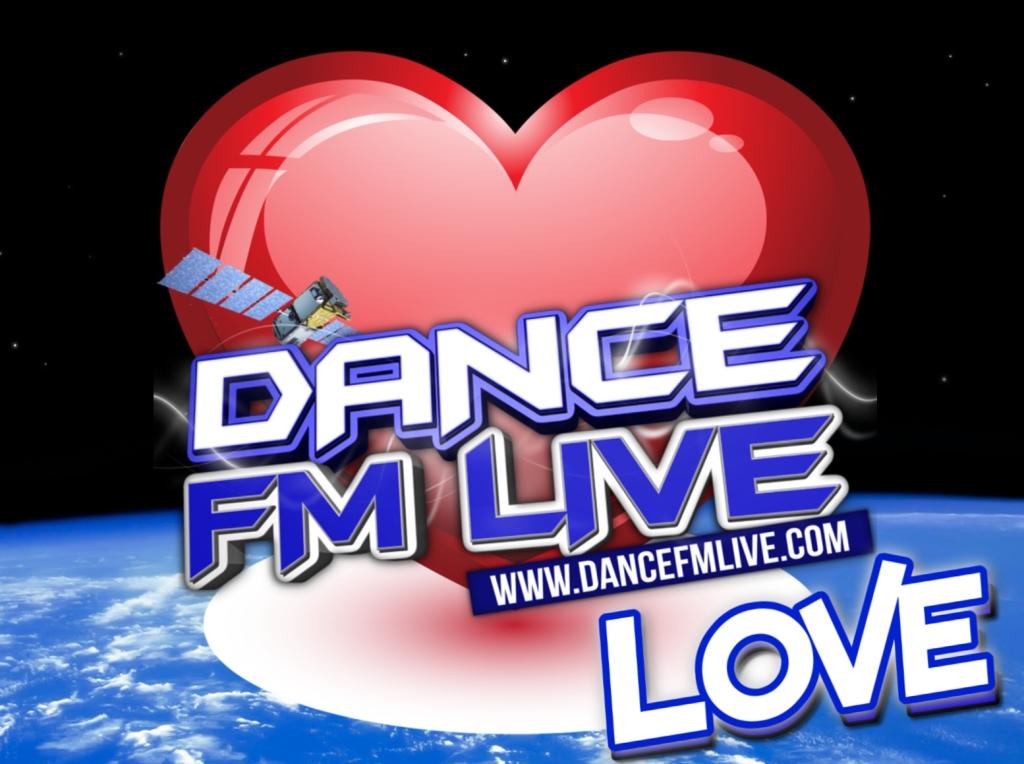 Dancefmlive LOVE