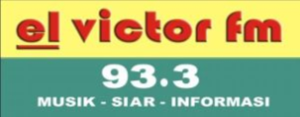 Radio Elvictorfm 93.30 Surabaya
