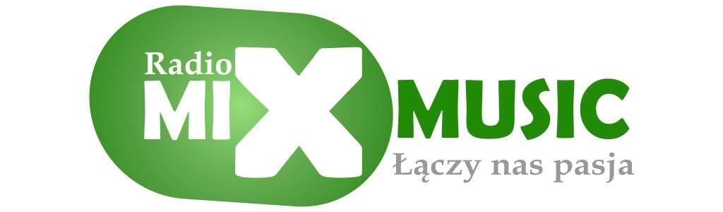 MIXMUSIC.PL INTERNET RADIO - COMBINES US PASSION