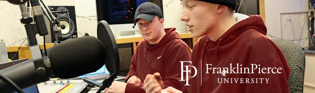 Franklin Pierce University Ravens Sports Network
