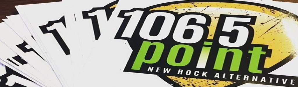 106.5 The Point