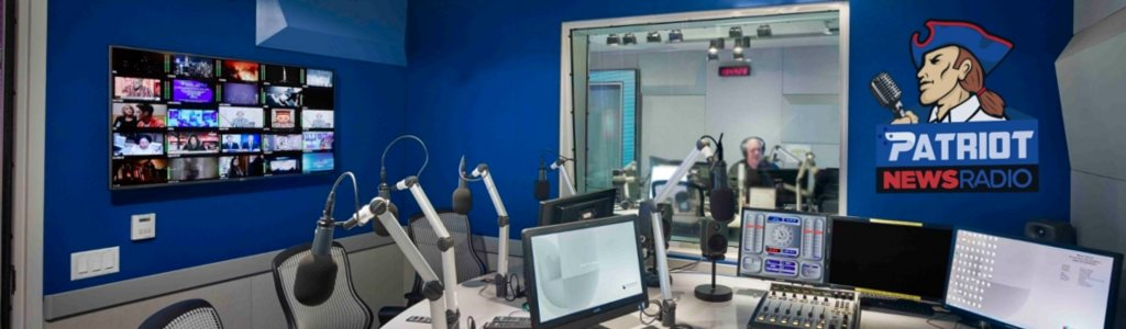 Patriot News Radio