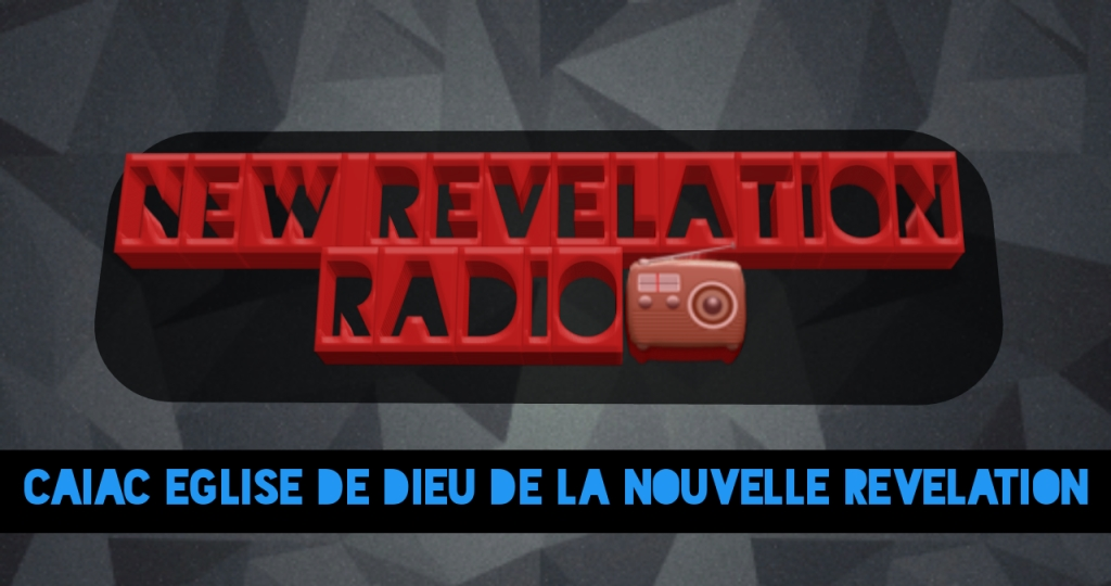 New Revelation Radio