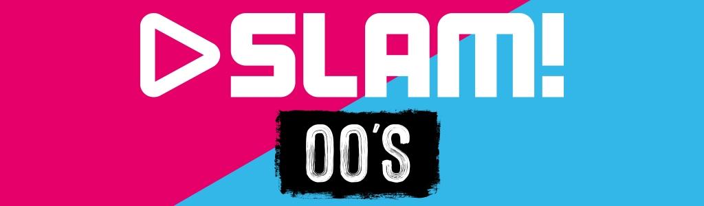SLAM! 00's