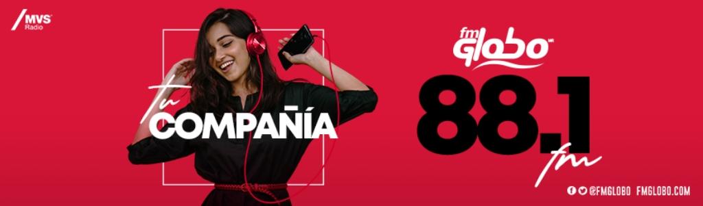 FM Globo 88.1 Monterrey