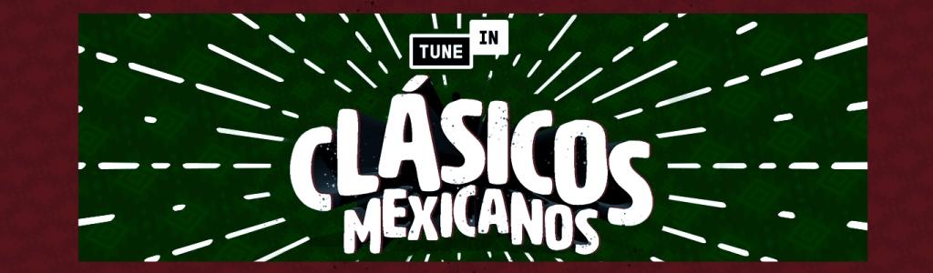 Clásicos Mexicanos
