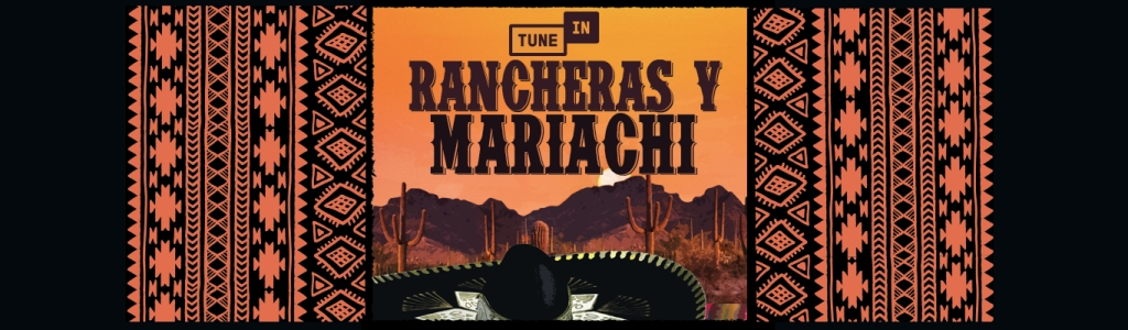 Rancheras y Mariachi