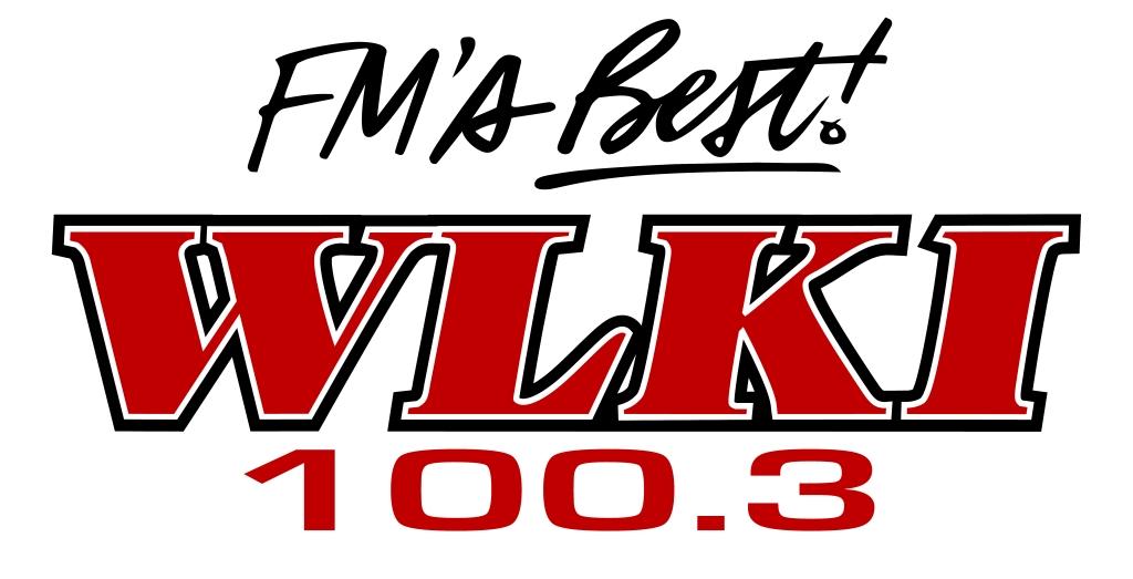 FM's Best! 100.3 WLKI