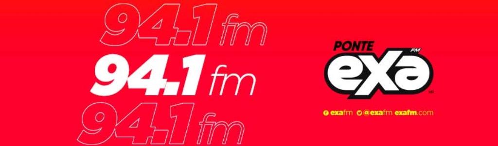 Exa FM 94.1 Puebla