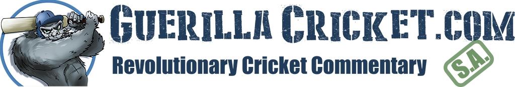 Guerilla Cricket SA