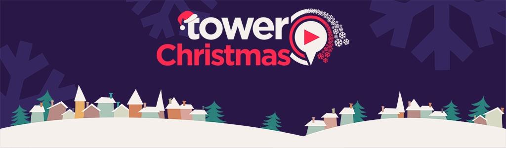 Tower FM Christmas