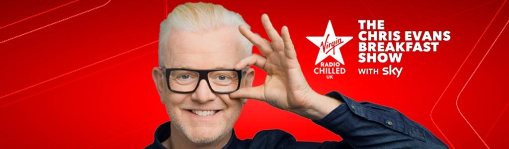 Virgin Radio Chilled UK