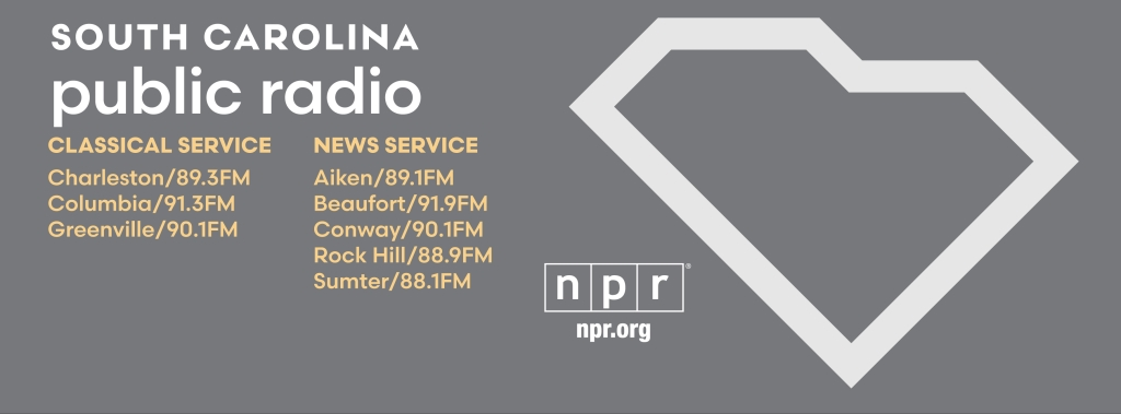 South Carolina Public Radio News & Music
