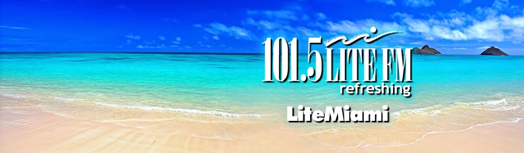 LiteMiami: 101.5 LITE FM